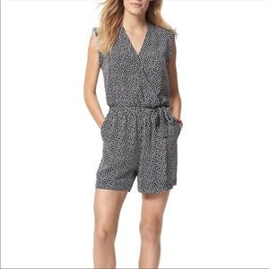 Tommy Hilfiger Sleeveless Romper